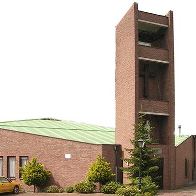 Eucharistieviering Nieuwe Pekela @ RK kerk Sint Bonifatius Nieuwe Pekela | Nieuwe Pekela | Groningen | Nederland
