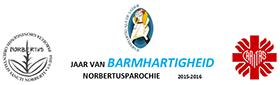 Jaar van Barmhartigheid H. Norbertusparochie-Caritas