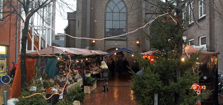 St Vitus kerstmarkt Winschoten